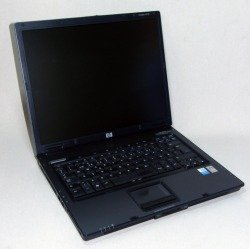 HP Compaq NC6120 1.73 GHz COMBO z licencją Windows XP